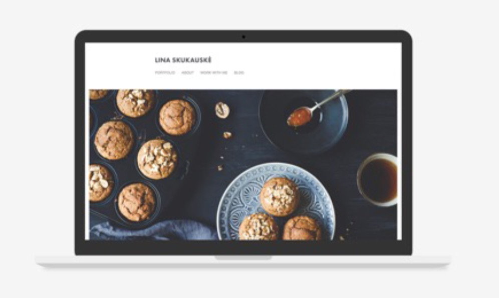 how to create my personal website